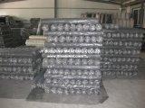 Klamboe van de Deur Msoquito van de glasvezel de Onzichtbare Netto