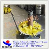 製鉄所のためのカルシウムケイ素ワイヤー/Casiによって芯を取られるワイヤー