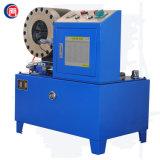 Elevada precisão fácil operar a mangueira hidráulica que pressiona a máquina de friso