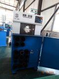 """Machine sertissante Km-81b de boyau hydraulique Supplémentaire-Mince pour """" boyau 2 avec le coude"""