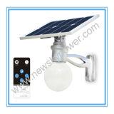 Garten-Leuchte, LED, Lampe, Solarlampe