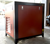 7.5kw 10HP 1m3/Min Minischrauben-Kompressoren mit Touch Screen