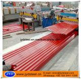 Corrugated толь PPGI с типом листа волны