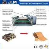 Holzbearbeitung-Maschinerie für Furnier-Blätter