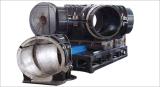 Сварочный аппарат продуктов сварочного аппарата сплавливания приклада трубы HDPE пластичный