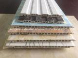 Ligne d'extrusion de profil de PVC petites/machine décoratives de fabrication