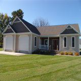 Casa prefabricada con la alta calidad para vivir