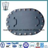 Barco de acero al carbono precio de tapa de registro