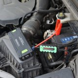 Мощность литиевой батареи большой емкости для мотоциклов