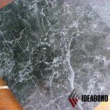 Comitato composito di alluminio di sembrare della pietra di Ideabond per il rivestimento della parete