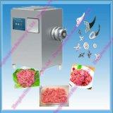 Commercial mélangeur électrique de la viande en acier inoxydable de la machine d'une meuleuse