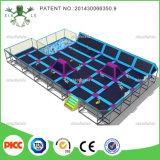 Xiaofeixia ha personalizzato sosta dell'interno commerciale del trampolino di rimbalzo la grande