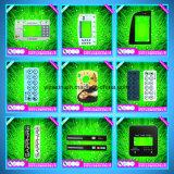 Графический индикатор наложения Kepad мембраны панели/объективов