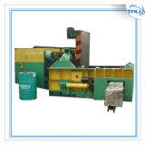 Appuyer la machine de conditionnement de feuille métallique en métal