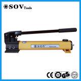 P-Serien-hydraulische manuelle Stahlpumpe