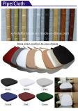 Acero fuerte/aluminio/madera/Acrílico silla de comedor para banquetes/restaurante/Hotel/bodas/.