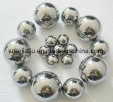 G10 delle sfere 3.175mm-15.875mm G100 G25 dell'acciaio inossidabile SS304 per i cuscinetti a sfera