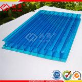 Пластичный толь Skylight поликарбоната конструкционные материал (YUEMEI-PC-026)