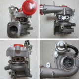 Turbo для Mazda 6/3, CX-7 турбокомпрессор L33L13700c, L33L13700b компрессор турбонагнетателя