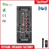 Nuovo stile carrello portatile Speaker-F12-22 di Lound Bluetooth di grande potere ricaricabile di 12 pollici