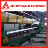 Cylindre hydraulique personnalisé de pétrole d'énergie hydraulique pour l'industrie métallurgique