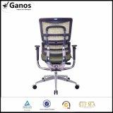 Стандарт BIFMA удобный поворотный стул для менеджера