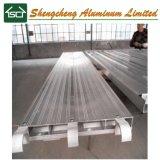 Plancia di alluminio dell'impalcatura del sistema dell'armatura della serratura dell'anello con compensato