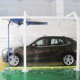 Touchless automática de lavado de coches Contacto Sistema de limpieza libre de fábrica del fabricante de alta calidad