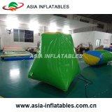 상업적인 팽창식 녹색 Paintball 방탄호 원형 x 모양