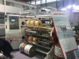 400 film di materia plastica BOPP, CPP, animale domestico, tagliatrice del PVC Ruian di alta configurazione di Mpm