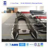 Material PVC Rafting / barco inflável Hypalon Rafting Boat