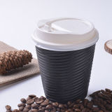 Tapa de la taza de papel de la alta calidad para la bebida
