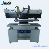 Impresora de la goma de la soldadura de SMT con la alta precisión de la impresión