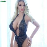 Più nuovo giocattolo del sesso della bambola del sesso di Jarliet per la vagina pelosa del giocattolo del sesso dell'uomo