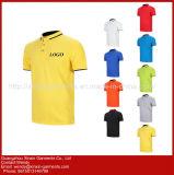 La primavera Half-Opened nueva personalidad de los hombres T-shirt Vestido (P186)