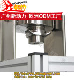 Aço inoxidável venda quente moldes de tamanho 5 Churros fazendo a máquina com churros fritadeira eléctrica Maker