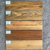 Nuevo diseño de materiales de construcción de Madera Cerámica Baldosa