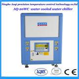 refrigeratore di acqua industriale raffreddato ad acqua 20HP con Ce& RoHS