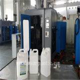4 Gallone HDPE Wasser-Wannen-automatische durchbrennenflaschen-Maschine