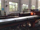 Cylindre sous haute pression à chaud de l'équipement de filage