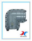 T de PVC Reparação Pinça para o abastecimento de água