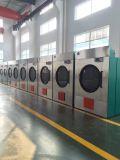Máquina de secagem no uso comercial ou industrial