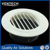 HVACシステム換気の天井のABSプラスチックディスク弁