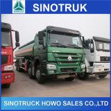 판매를 위한 Sinotruk HOWO 6X4 336p 연료 또는 석유 탱크 트럭
