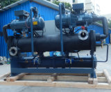 مصنع بالجملة ماء صناعيّة يبرّد برغي مبرّد