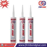 Sellador de silicona ácida de alta calidad