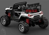 Soem 4*4 scherzt elektrisches Auto-batteriebetriebenes Spielzeug-Auto