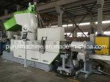 PE PP Raphia Film granulateur plastique de la machinerie de recyclage