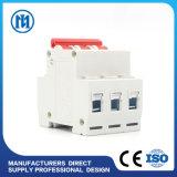 Corta-circuito moldeado 160A al por mayor MCCB del corta-circuito 2500A 200A del aire del corta-circuito del caso