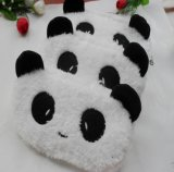 Kawaii flaumiger Geschenk-Münzen-Beutel-Beutel des Panda-20cm ca., Dame Girls Cosmetics Purse Bag u. Münzen-Mappen-Beutel-Beutel-Kasten